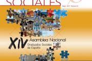 Revista del Consejo General de Graduados Sociales Nº 35