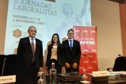 II JORNADAS LABORALISTAS DE NAVARRA