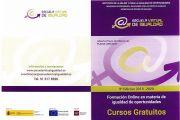 IX Edición de la Escuela Virtual de Igualdad