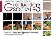 Revista del Consejo General de Graduados Sociales Nº 37