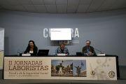 II JORNADAS LABORALISTAS DE HUELVA FISCAL Y SEGURIDAD SOCIAL