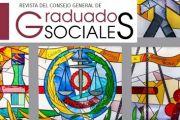 Revista del Consejo General de Graduados Sociales Nº 39