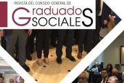 Revista del Consejo General de Graduados Sociales Nº 38